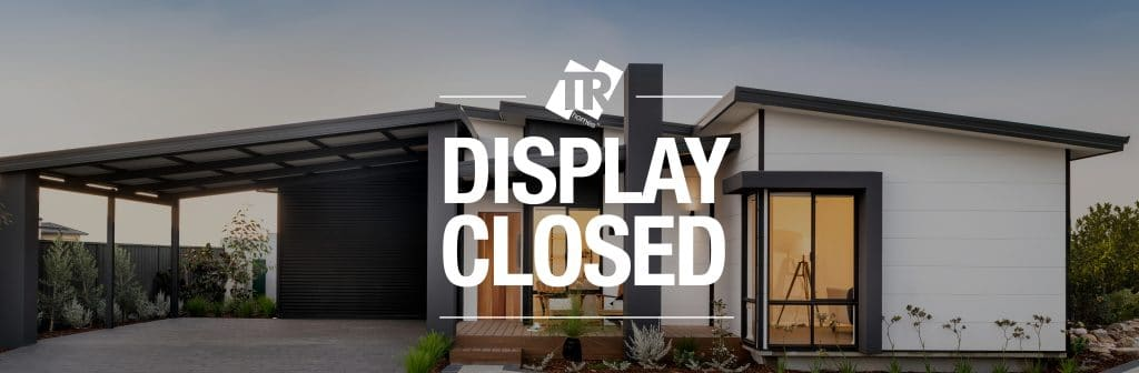 Display closed 25th Sept 2021